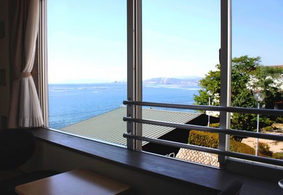 301 窓からの景色