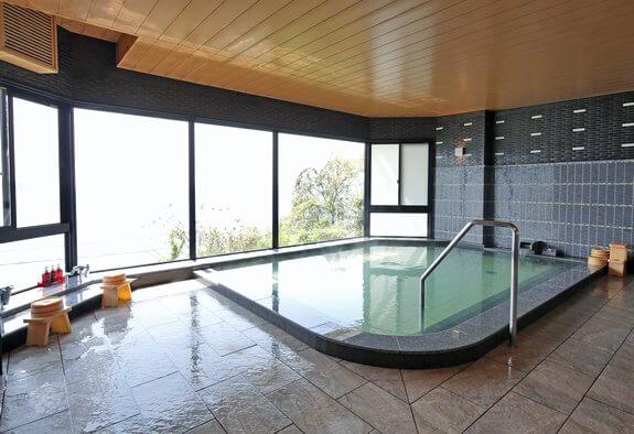 宮浜グランドホテル 大浴場